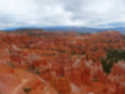 Bryce Canyon National Park Sunset Point