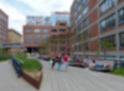 New-York - High Line