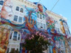 San Francisco - Women's Building