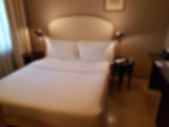 Brescia il santellone Resort chambre standard