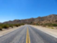 Route pioneertown desert
