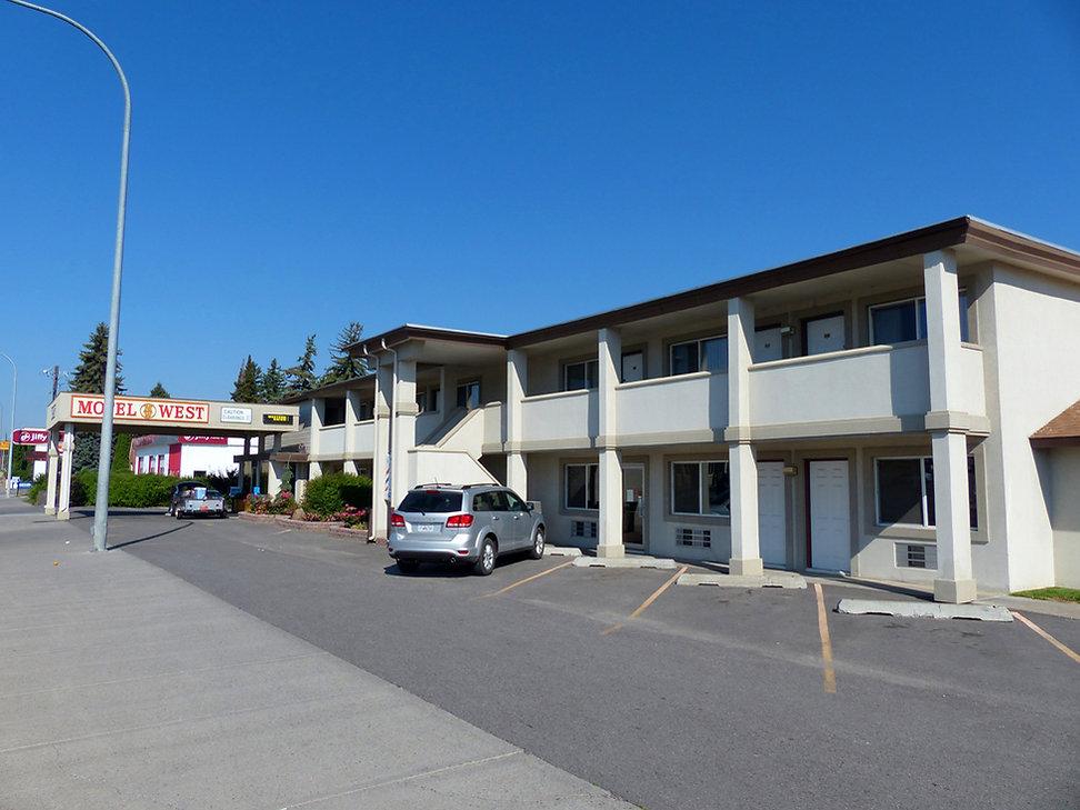 Motel West Idaho Falls