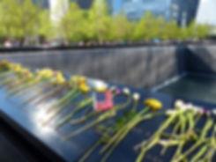 New-York - WTC memorial