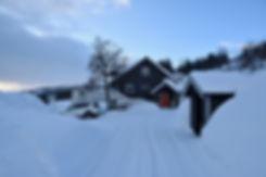 Norvège - Eidkjosen Airbnb - b&b