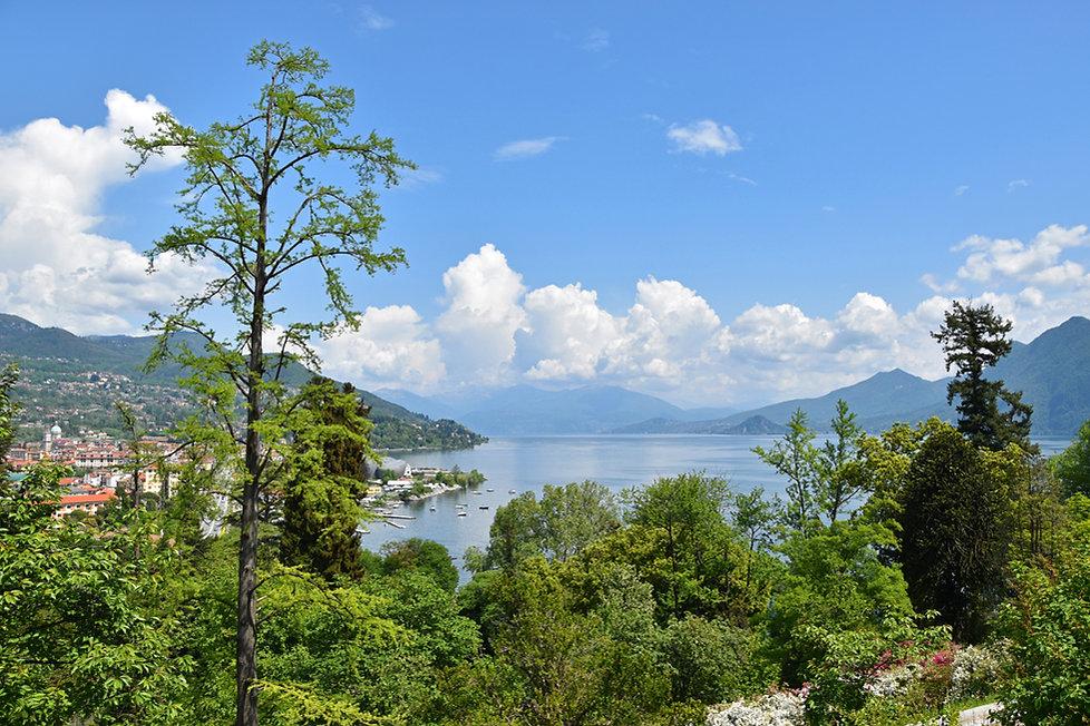 villa taranto verbania jardin lac majeur