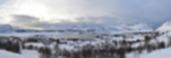 Norvège - Vestvågøya - Torvdalshalsen