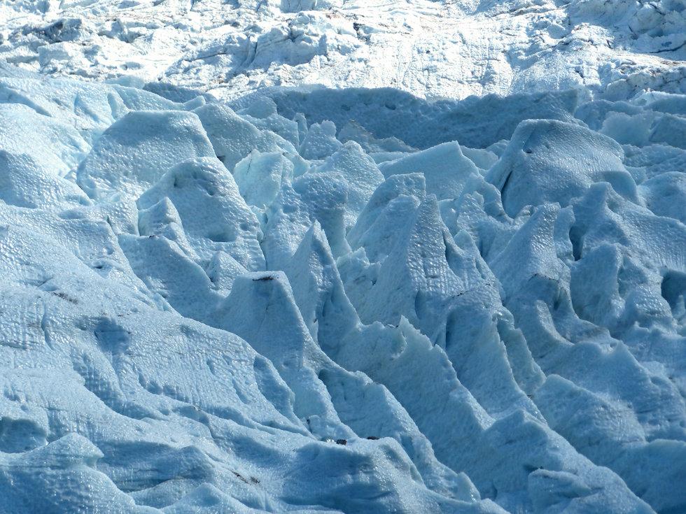 Chamonix - Chalet du Glacier des Bossons 2013
