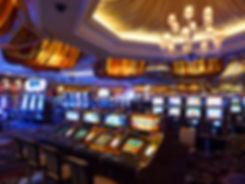 Las Vegas Bellgio Casino