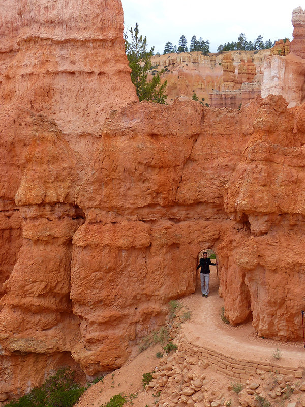 Bryce Canyon National Park Queen's Garden Trail