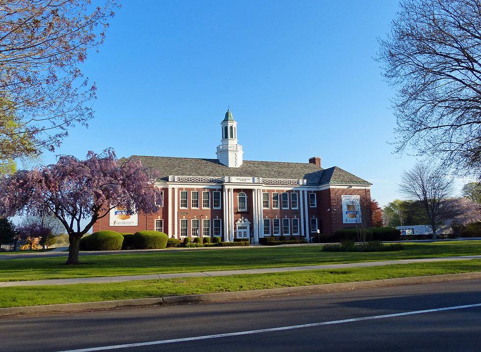 Bridgehampton - High School