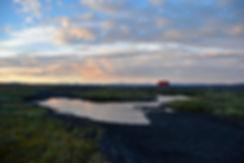 piste F88 duster Herdubreidarlindir islande iceland