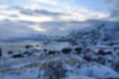 Norvège - Kvaløya - Sommarøy