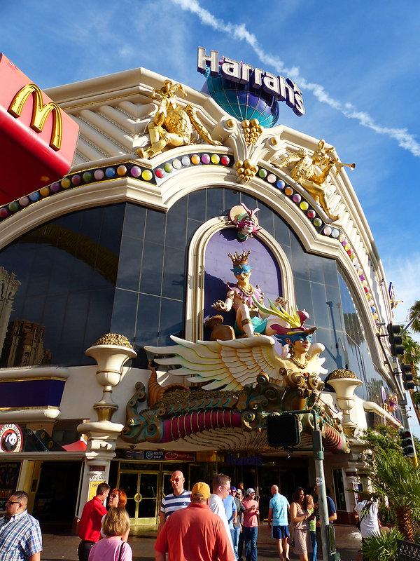 Las Vegas Harrah's