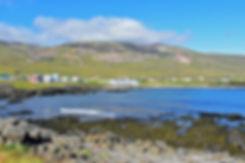 borgarfjördur eystri islande iceland