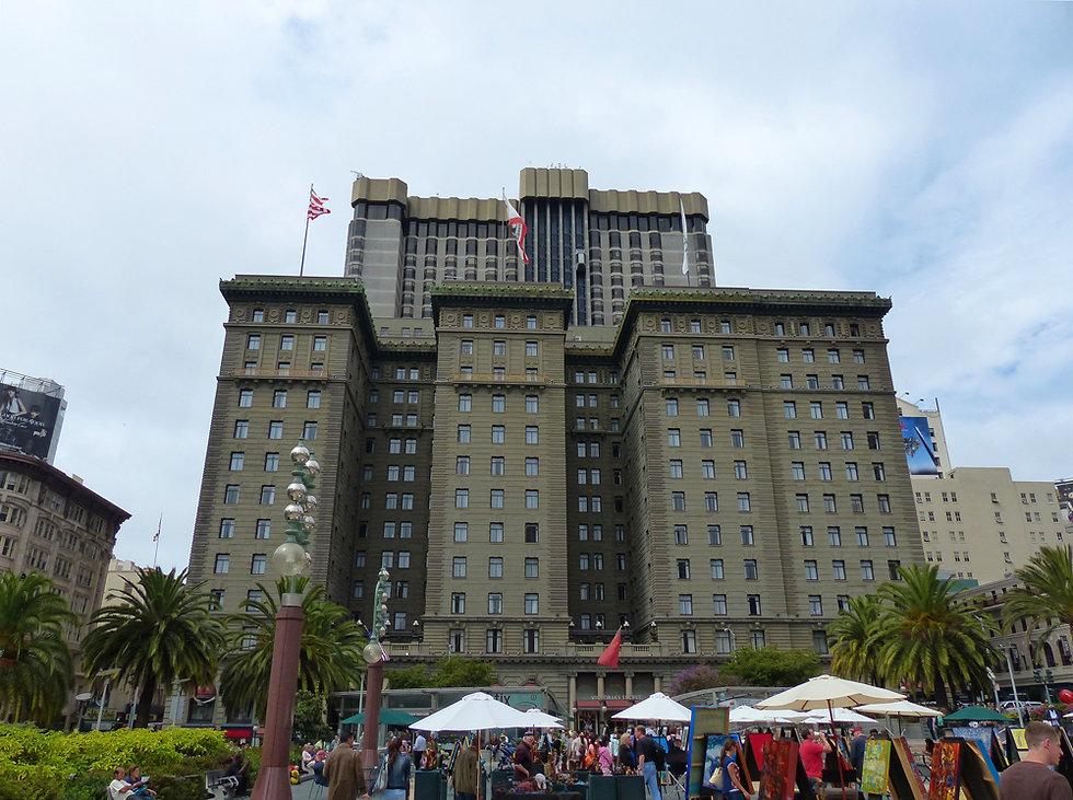 San Francisco Union Square