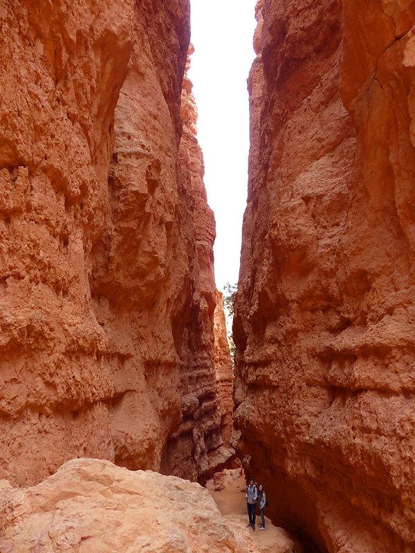 Bryce Canyon National Park Navajo Loop