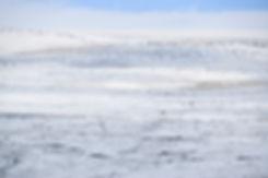 Islande glacier Langjökull