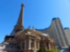 Lac Vegas Paris Casino