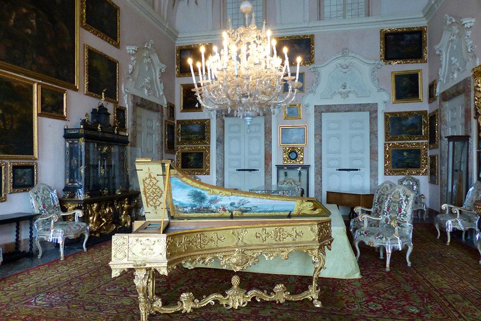 Italie Lac Majeur Isola Bella palais palazzo
