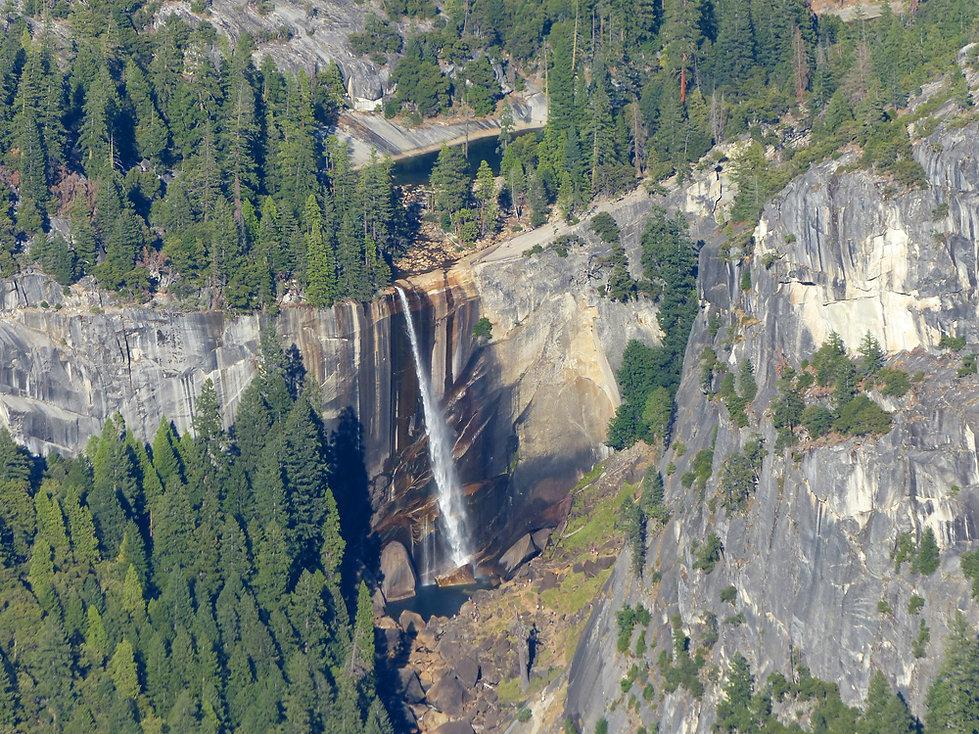 Yosemite National Park Vernal Fall