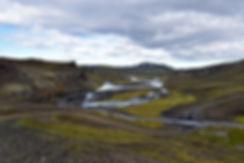 iceland island f208 gué rivière