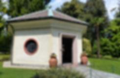 villa taranto verbania jardin mausolée