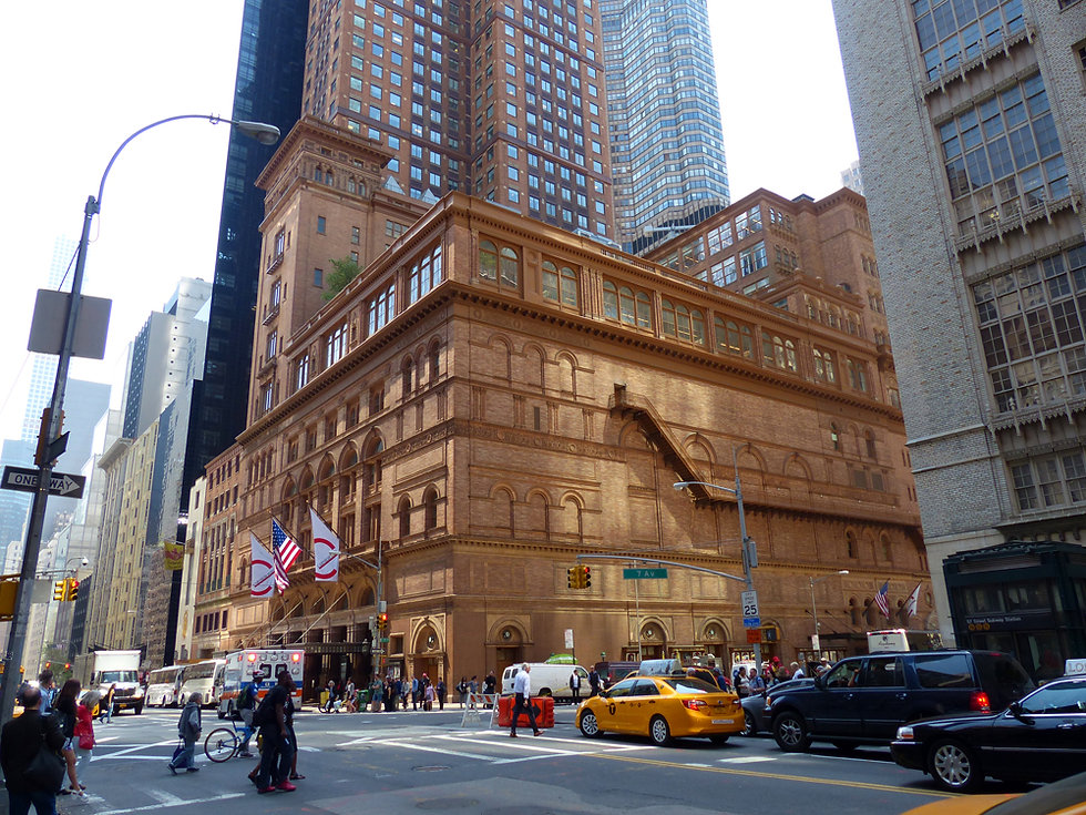 New-York - Manhattan