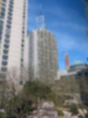 Airbnb vu sur WTC