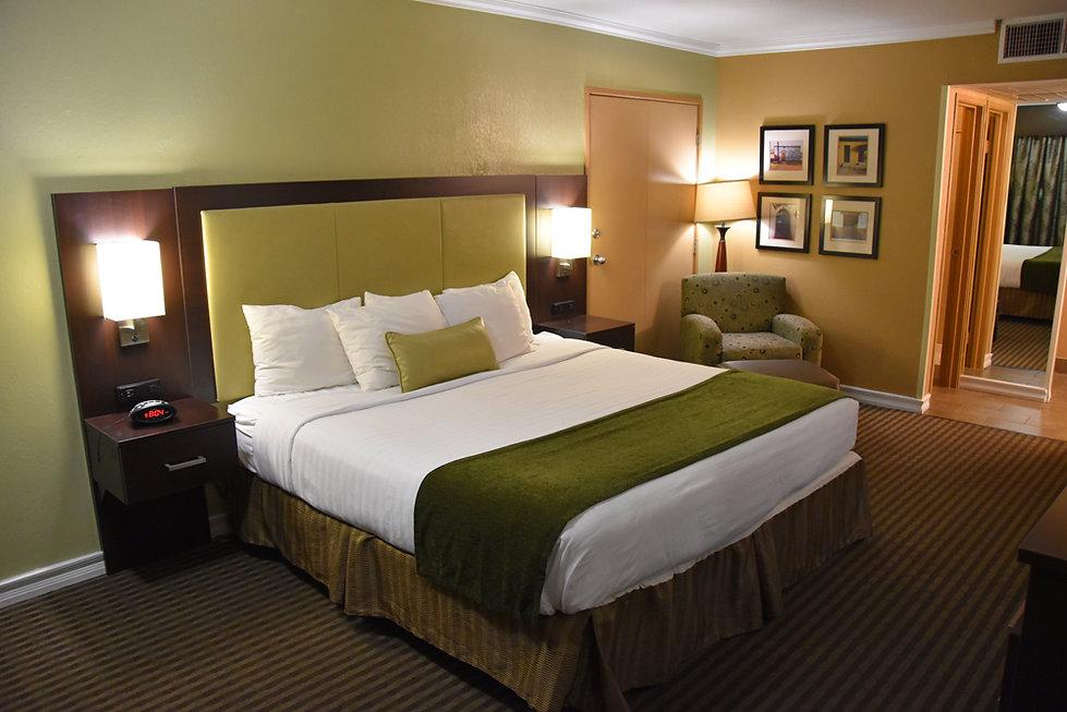 Tucson - Best Western Royal Sun Inn
