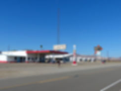 route 66 roy's motel
