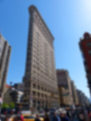 New-York - Flatiron Building