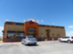 Page Arizona Taco Bell