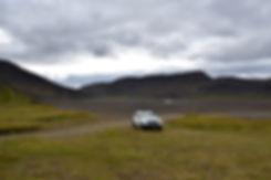 islande F335 duster