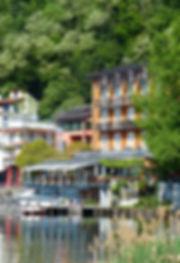 lac lugano melide hotel riviera