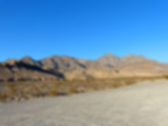 Death Valley National Park paysage