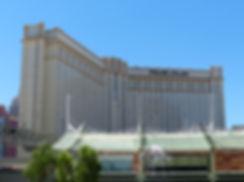 Las Vegas Monte Carlo