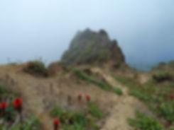 Guadeloupe - Soufrière - Piton Sud