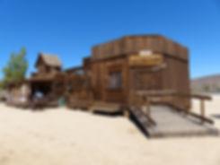 pioneertown saloon