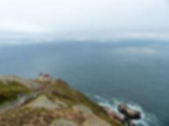 Point Reyes National Seashore - phare