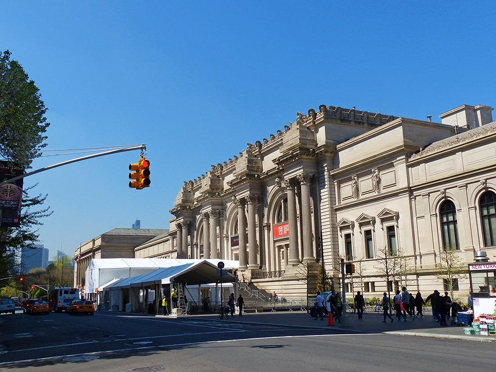 New-York - MET