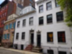 New-York - Greenwich Village - Gay Street