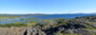 thingvellir national park thingvallavatn