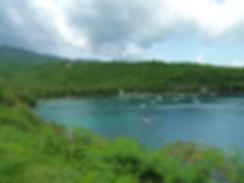Guadeloupe - Anse à la Barque