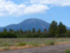 Utah Abajo Peak
