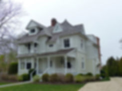 Southampton - House