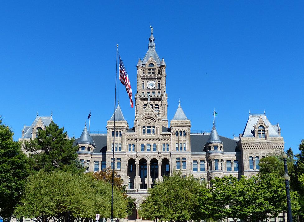 Salt Lake City City Hall