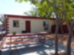 Page Arizona Red Rock Motel