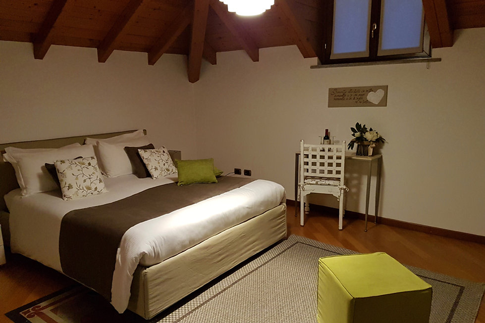 côme la villa bed & breakfast