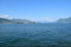 Italie Lac Majeur Isola Bella Isola Madre
