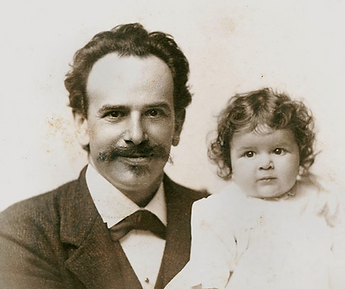 Franz and Gertrude Boas.png